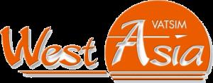 VATWA - VATSIM West Asia Logo